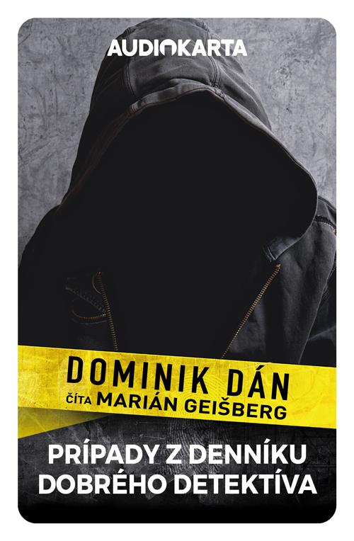 Denník dobrého detektiva (Dominik Dán)