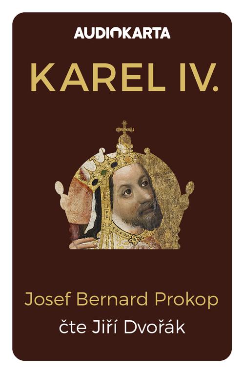 Karel IV (Josef Bernard Prokop)