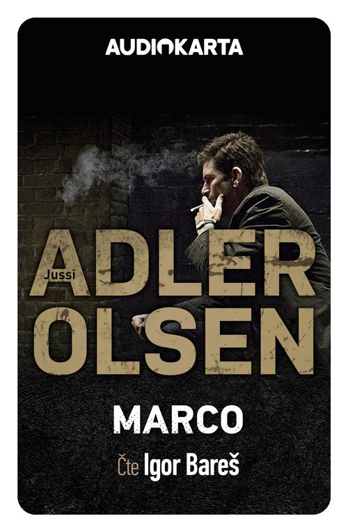 Marco (Jussi Adler-Olsen)