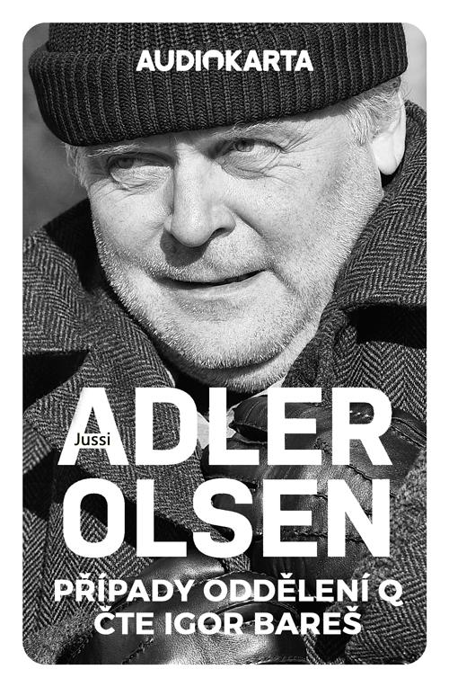 Oddělení Q (Jussi Adler-Olsen)