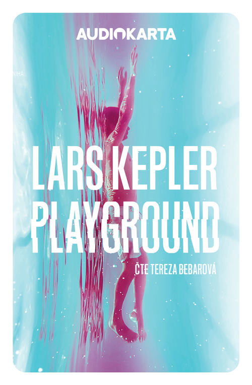 Playground (Lars Kepler)