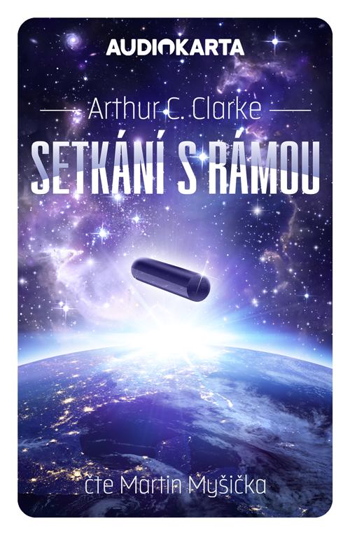 Setkání s Rámou (Arthur C. Clarke)